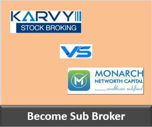 Karvy Franchise vs Monarch Networth Franchise - Comparison-min