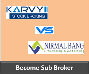 Karvy Franchise vs Nirmal Bang Franchise - Comparison-min