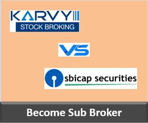 Karvy Franchise vs SBICap Securities Franchise - Comparison-min