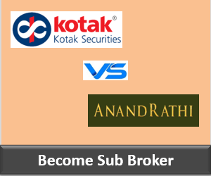 Kotak Securities Franchise vs Anand Rathi Franchise - Comparison-min