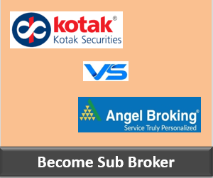 Kotak Securities Franchise vs Angel Broking Franchise - Comparison-min