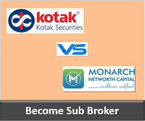 Kotak Securities Franchise vs Monarch Networth Franchise - Comparison-min