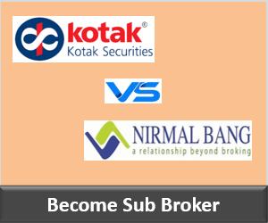 Kotak Securities Franchise vs Nirmal Bang Franchise - Comparison-min