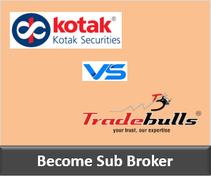 Kotak Securities Franchise vs Tradebulls Securities Franchise - Comparison-min