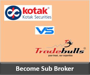 Kotak Securities Franchise vs Tradebulls Securities Franchise - Comparison-min