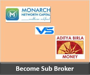 Monarch Networth Franchise vs Aditya Birla Money Franchise - Comparison-min