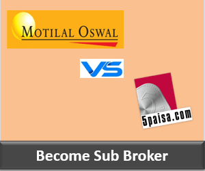 Motilal Oswal Franchise vs 5Paisa Franchise - Comparison-min