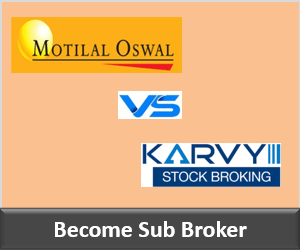 Motilal Oswal Franchise vs Karvy Franchise - Comparison-min