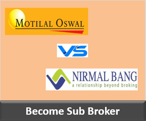 Motilal Oswal Franchise vs Nirmal Bang Franchise - Comparison-min