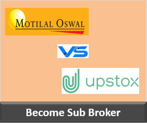 Motilal Oswal Franchise vs Upstox Franchise - Comparison-min