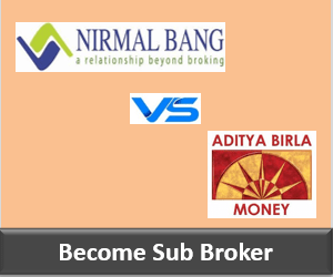 Nirmal Bang Franchise vs Aditya Birla Money Franchise - Comparison-min