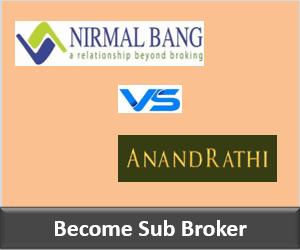 Nirmal Bang Franchise vs Anand Rathi Franchise - Comparison-min