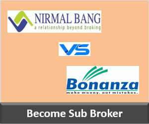 Nirmal Bang Franchise vs Bonanza Portfolio Franchise - Comparison-min
