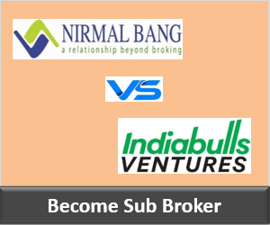 Nirmal Bang Franchise vs Indiabulls Ventures Franchise - Comparison-min