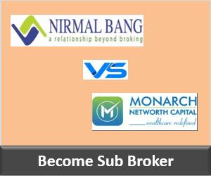 Nirmal Bang Franchise vs Monarch Networth Franchise - Comparison-min