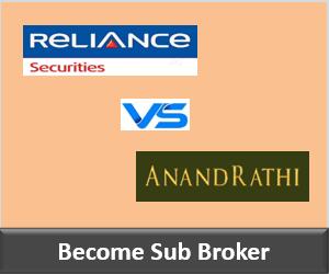Reliance Securities Franchise vs Anand Rathi Franchise - Comparison-min