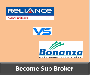 Reliance Securities Franchise vs Bonanza Portfolio Franchise - Comparison-min