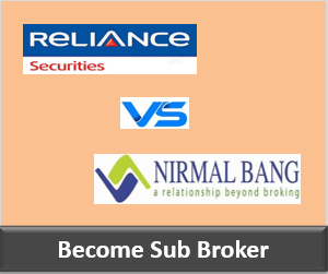 Reliance Securities Franchise vs Nirmal Bang Franchise - Comparison-min