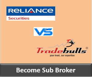 Reliance Securities Franchise vs Tradebulls Securities Franchise - Comparison-min