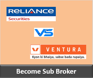 Reliance Securities Franchise vs Ventura Securities Franchise - Comparison-min