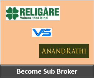 Religare Securities Franchise vs Anand Rathi Franchise - Comparison-min