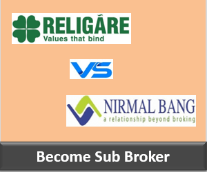 Religare Securities Franchise vs Nirmal Bang Franchise - Comparison-min