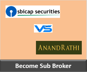 SBICap Securities Franchise vs Anand Rathi Franchise - Comparison-min