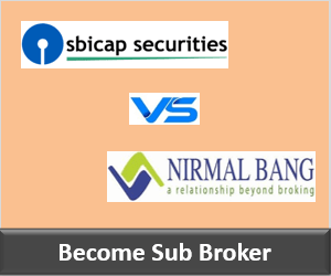 SBICap Securities Franchise vs Nirmal Bang Franchise - Comparison-min