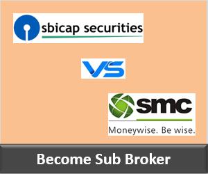 SBICap Securities Franchise vs SMC Global Franchise - Comparison-min