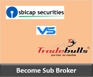 SBICap Securities Franchise vs Tradebulls Securities Franchise - Comparison-min