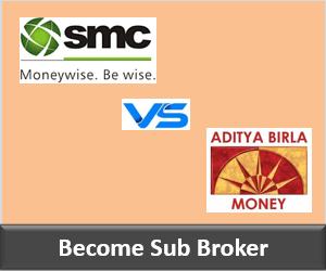 SMC Global Franchise vs Aditya Birla Money Franchise - Comparison-min