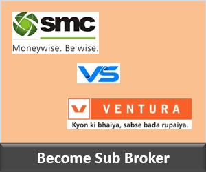 SMC Global Franchise vs Ventura Securities Franchise - Comparison-min