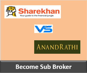 Sharekhan Franchise vs Anand Rathi Franchise - Comparison-min
