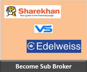 Sharekhan Franchise vs Edelweiss Franchise - Comparison-min