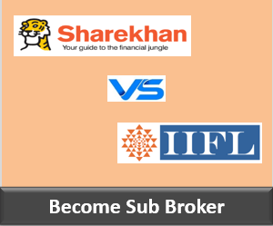 Sharekhan Franchise vs IIFL Franchise - Comparison-min
