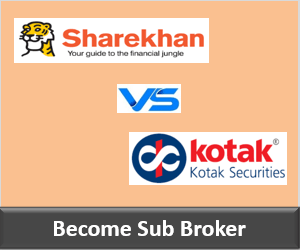 Sharekhan Franchise vs Kotak Securities Franchise - Comparison-min