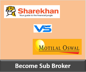 Sharekhan Franchise vs Motilal Oswal Franchise - Comparison-min
