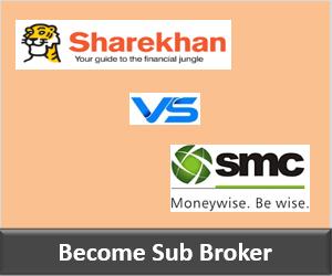 Sharekhan Franchise vs SMC Global Franchise - Comparison-min