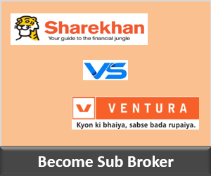 Sharekhan Franchise vs Ventura Securities Franchise - Comparison-min
