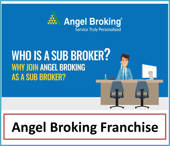 Sign Up with Angel Broking Franchise!