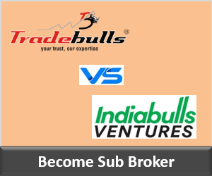 Tradebulls Securities Franchise vs Indiabulls Ventures Franchise - Comparison-min