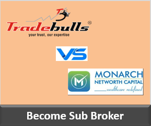 Tradebulls Securities Franchise vs Monarch Networth Franchise - Comparison-min