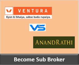 Ventura Securities Franchise vs Anand Rathi Franchise - Comparison-min
