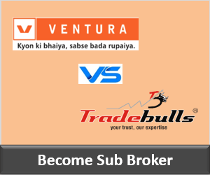 Ventura Securities Franchise vs Tradebulls Securities Franchise - Comparison-min