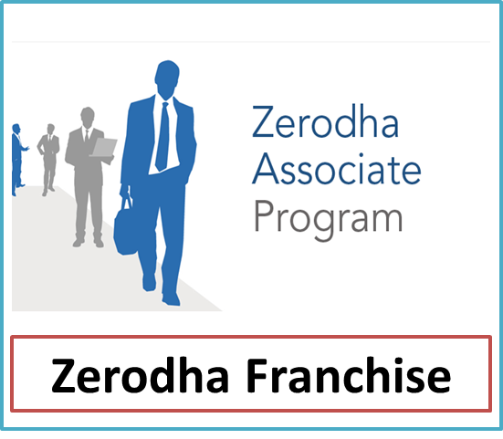 Sign Up with Zerodha Franchise!