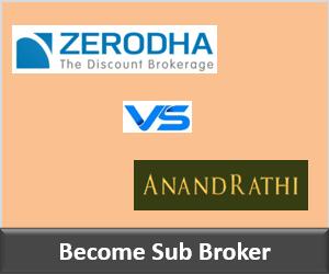 Zerodha Franchise vs Anand Rathi Franchise - Comparison-min