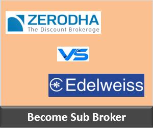 Zerodha Franchise vs Edelweiss Franchise - Comparison-min