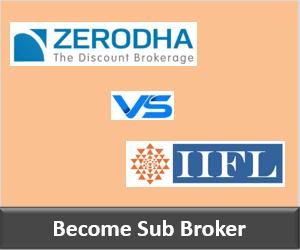 Zerodha Franchise vs IIFL Franchise - Comparison-min