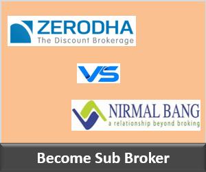 Zerodha Franchise vs Nirmal Bang Franchise - Comparison-min