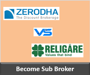 Zerodha Franchise vs Religare Securities Franchise - Comparison-min